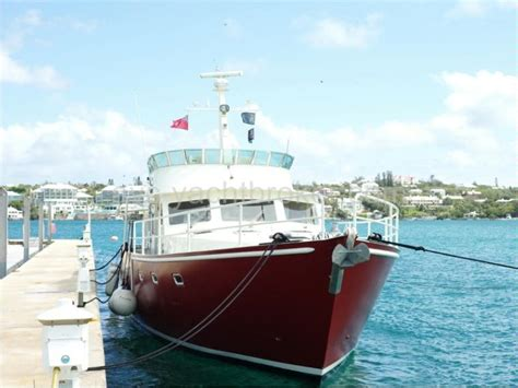 trawler range 18m for sale in var power boats used 84910 inautia