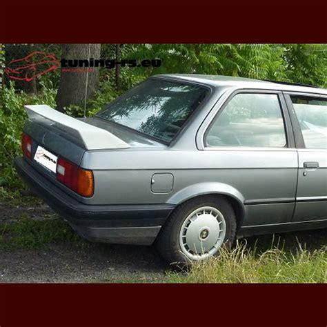 E30 Spoiler by Bmw E30 Heckspoiler Spoiler M3 Look Tuning Rs Eu Ebay