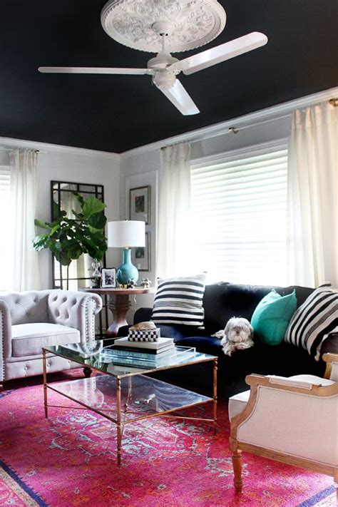 And Black Living Room Decorations by Cheap Decor That Looks Expensive Betterdecoratingbible
