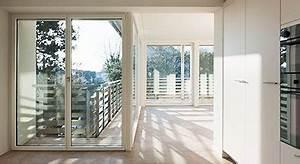 Bodentiefe Fenster Varianten : moderne balkont ren und balkonfenster f r mehr wohnkomfort ~ Buech-reservation.com Haus und Dekorationen