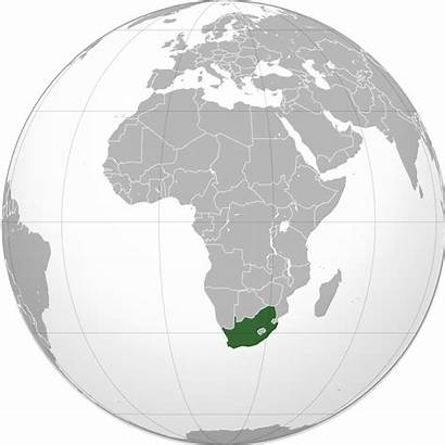 Africa South Wikipedia Telephone Wiki Numbers Svg
