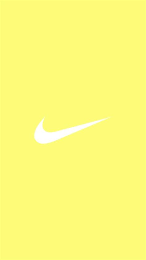 Customize and download yellow nike icon. Nike Yellow Wallpapers - Wallpaper Cave