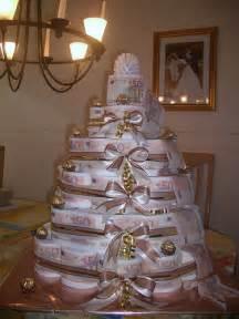 hochzeitsgeschenk basteln toilettenpapier torte flickr photo