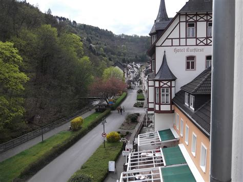 Hotel Haus Hohenzollern In Bad Bertrich • Holidaycheck
