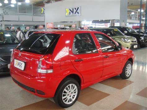 Fiat Economy by Fiat Palio 1 0 Mpi Economy 8v Flex 4p Manual 2009