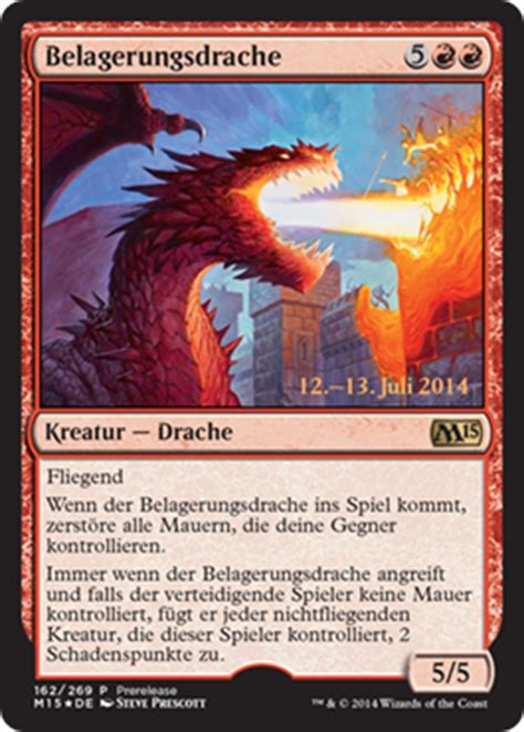 Magic 2015 Prerelease Primer  Magic The Gathering