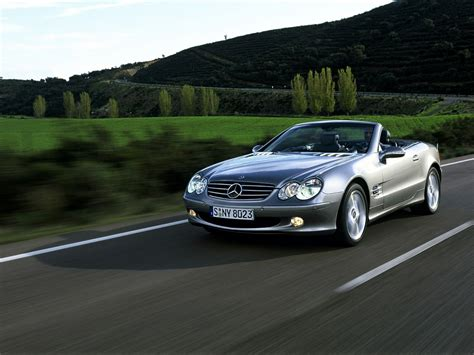 Mercedes Sl Class Picture by 2003 Mercedes Sl Class Picture 26335 Car Review Top