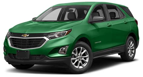 green chevrolet equinox  sale  cars  buysellsearch