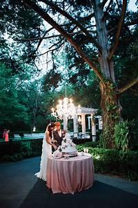 Glamorous Southern Wedding At Quinney Oaks Plantation