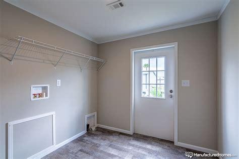 Barbados II LS30643B manufactured home floor plan or ...
