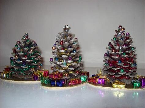 Holiday, Pinecones, Christmas Tree Crafts, Large Pinecone Best Paint Sprayer For Exterior Seattle Interior Painting Can You Texture Over Rustoleum How To Trim Coloured Wood Walls Tips Design Colors 2013