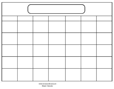 printable calendar template print blank calendar template calendar printable free