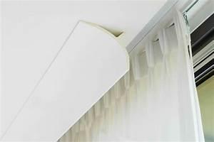 Gardinen Für Gardinenschiene : orac decor c991 gardinenleiste gardinenstangen mit stuckleisten verblenden orac decor ~ Watch28wear.com Haus und Dekorationen