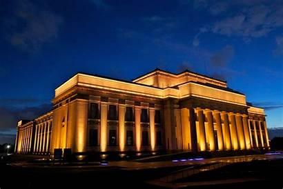 Auckland Museum Wow Memorial War Continues Nz