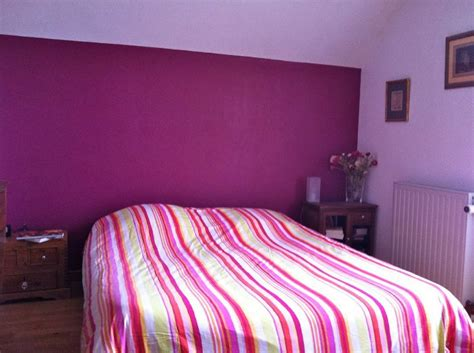 chambre couleur framboise davaus couleur peinture framboise avec des