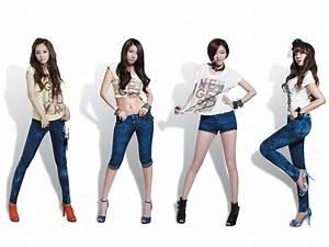 Brown Eyed Girls Profile - KPop Music