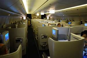 Flight Review: British Airways Sydney to London Club World ...