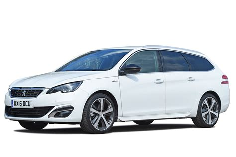 Peugeot 308 Sw by Peugeot 308 Sw Estate Review Carbuyer