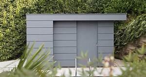 Gartenhaus Kubus Modern : gartenhaus box das kubus gartenhaus ~ Sanjose-hotels-ca.com Haus und Dekorationen