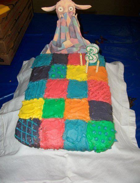 throws  awesome llama llama birthday party