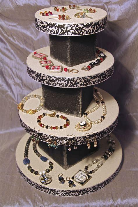 porte bijoux jewellery holder  display  pinterest