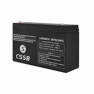 Peut On Recharger Une Batterie Sans Entretien : batterie au gel cssb 6v 12ah super produit sans entretien sans fuite ebay ~ Medecine-chirurgie-esthetiques.com Avis de Voitures
