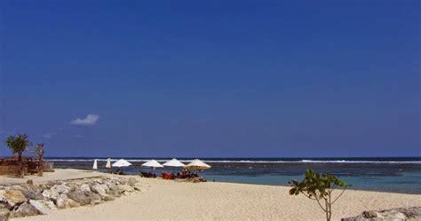 pantai pandawa bali tempat wisata tersembunyi  bali