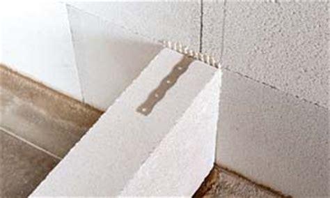len selber machen zubehör verblendplatten renova rapido ytong