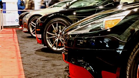 Cars Around The World by Top 10 Car Shows Around The World