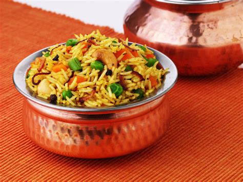 cuisine indienne biryani la cuisine indienne fil santé jeunes