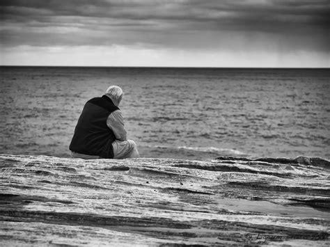 Man And The Sea  Etcetera Etcetera Etcetera