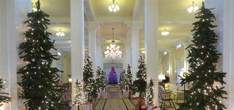 mount washington christmas tree say goodnight to hunger tree giving initiative