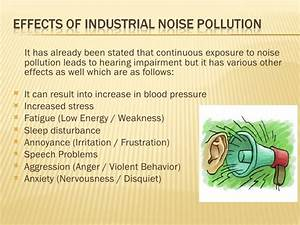 Noise pollution and its control BY Muhammad Fahad Ansari ...