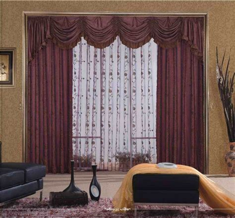 curtain fancy curtains  home  glamour statestreetcom