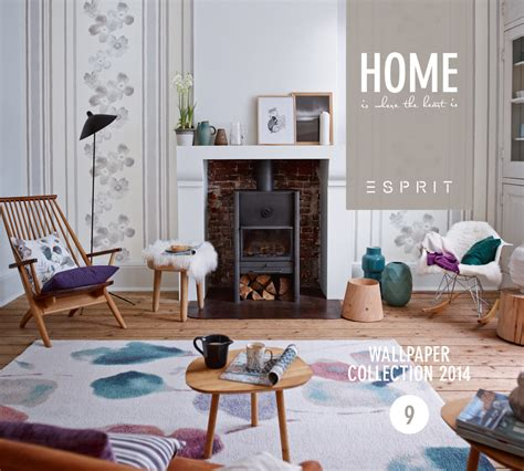esprit home   creation tapeten ag