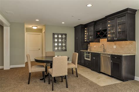 dave taras basement remodel pictures home remodeling