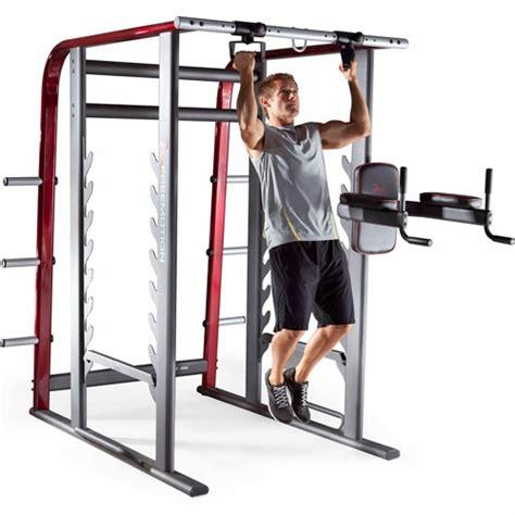 weider power rack weider pro 500l powercage