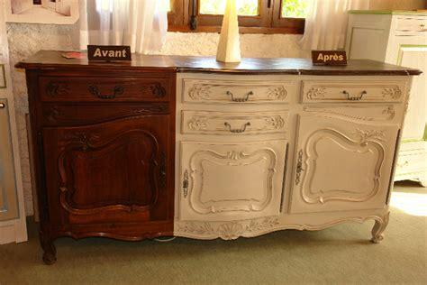 meuble cuisine repeint délicieux meuble repeint avant apres 0 meuble en bois