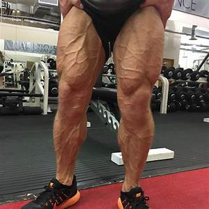 How To Force Your Legs To Grow
