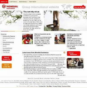 Mondial Assistance Recrutement : 3 me barom tre mondial assistance mondial assistance d voile les destinations estivales ~ Maxctalentgroup.com Avis de Voitures