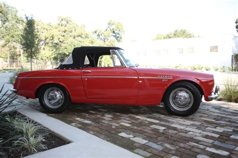 1967 Datsun Fairlady by 1967 Datsun 2000 Roadster Aka Fairlady Classic Datsun