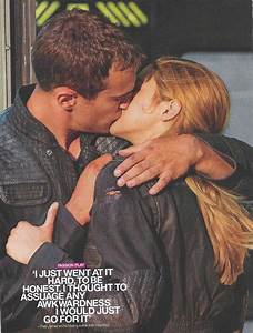 The Divergent Life: First Look at People Magazine ...