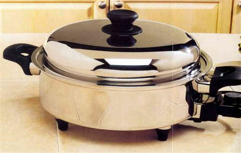 AMERICAN WATERLESS COOKWARE, Cooking the healthy