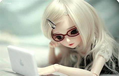 Anime Doll Wallpaper - dolls wallpaper