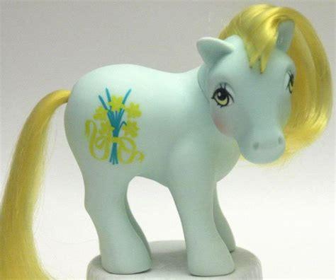 pony identification  body color