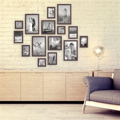 schlafzimmer ideen wandgestaltung fotowand wand fotowand gestalten rahmen wand mit tipps und kreative