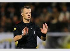 Björn Kuipers will referee the UEFA Champions League Final
