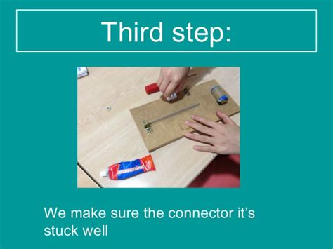 How Can We Make A Bell?