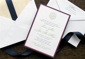celtic knot irish wedding invitation sample With letterpress wedding invitations ireland