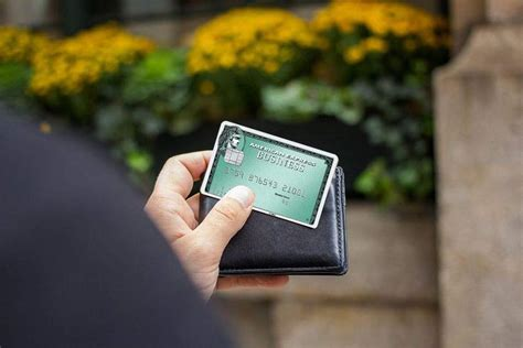 Opinions expressed therein are solely those of. American Express Business Green Rewards Card Review
